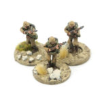 IS03 – Riflemen Advancing