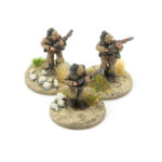 IS03b – Riflemen Advancing