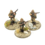 IS03t – Riflemen Advancing