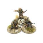 IS06b – LMG Group Skirmishing