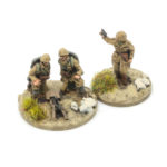 IS08 – Brixia Mortar and three crew (in helmets)