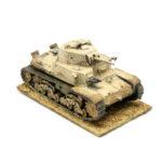 IT18 – M13/40 Medium Tank