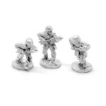 LF09 – Riflemen with Panzerfaust, x3