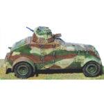 PT05 – Polish – WZ 29 Armoured Car