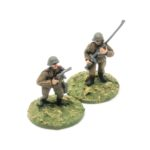 RA12 – Anti Tank Rifle Team