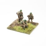 RM10a – Engineers including Flamethrower