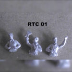 RTC01 – Commander with Binoculars waving and on Radio (3)