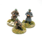RW05 – Infantry with PPSH's skirmishing
