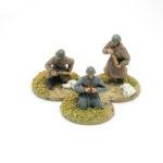 RW11 – Anti Tank Gun Crew x3