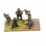 SE06 – 5 x Jagers with Rifles skirmishing
