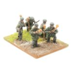 SE15 – 5 x Jagers with Panzerfaust