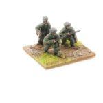 SE26 – 3 x Combat Engineers, Inc. Flame-thrower