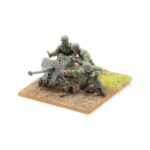 SE27 – 2.8cm sPzb le F1 41 Anti Tank Gun and 3 x Crew