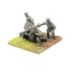 SE29 – 10.5cm LG40/1 Recoilless Gun and 3 x Crew