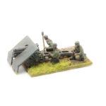 SE30 – 3 x Crew for 7.5cm Mountain / Infantry Gun