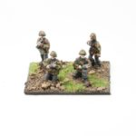 SS16 – Crew for 120mm Mortar (4)