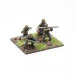 SS55 – Tank hunter teams, moving & firing with Panzerchreck (4)