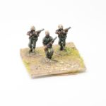 UM02 – Rifleman, x3 moving