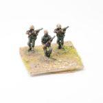 UM02 – Rifleman, x3 moving