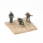 UM04 – BAR Group, x3 firing