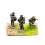 BS02 – Rifle Squad, x3 Advancing