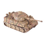 GV143 – German Panzer VI Tiger 1, Late Zimmerit