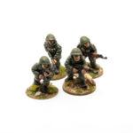 EIA03 – Irregulars, Helmets & AK47's