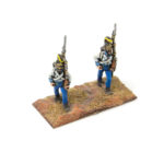 AUA12 – Hungarian Helmet, March Attack (2 poses in pack)
