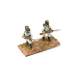 AUA24 – German Shako, Advancing (2 poses in pack)