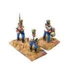 AUA32 – Command, Hungarian Shako