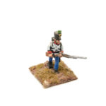 AUA35 – Hungarian Shako, Advancing