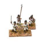 AUA40 – Command, German Grenadier