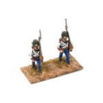 AUA50 – Hungarian Grenadier, March Attack (2 poses in pack)
