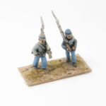 CWA008 – Jacket and Kepi, Marching (2 poses in pack)