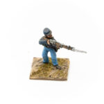 CWA010 – Jacket and Kepi, Firing Standing (2 poses in pack)