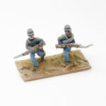 CWA011 – Jacket and Kepi, Charging (2 poses in pack)