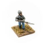 CWA012 – Jacket and Kepi, Advancing (2 poses in pack)