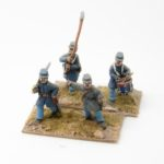 CWA021 – Command, Frockcoat and Kepi