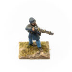 CWA025 – Frockcoat and Kepi, Firing Standing