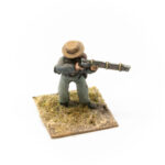 CWA040 – Jacket and Hat, Firing Standing (2 poses in pack)
