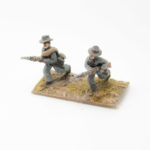 CWA041 – Jacket and Hat, Charging (2 poses in pack)