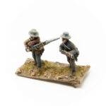 CWA042 – Jacket and Hat, Advancing (2 poses in pack)
