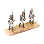 FRA004 – French Old Guard Grenadier March Attack