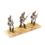 FRA005 – French Old Guard Grenadier Porte Arms (3 poses in pack)