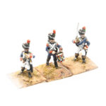 FRA013 – French Old Guard Chasseur Command