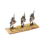 FRA023 – French Line Full Dress Fusilier March Attack Early Shako PomPom
