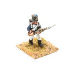 FRA025 – French Line Full Dress Fusilier Advancing Early Shako