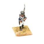 FRA026 – French Line Full Dress Fusilier March Attack Late Shako