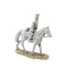 FRA044 – French Line Full Dress Mounted Foot Officer Horse
