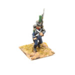 FRA047 – French Light Full Dress Chasseur March Attack